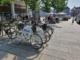Bike-Sharing Fahrradverleih Dresden-Altstadt Kulturpalast/Altmarkt
