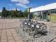 MietOn Bike-Sharing Fahrradverleih Dresden-Altstadt / Pirnaischer Platz